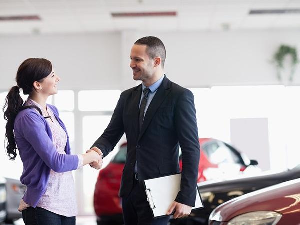 auto refinancing automobile financing
