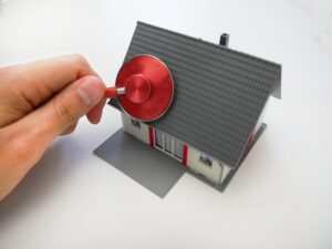 home refinancing mortgages and insurance